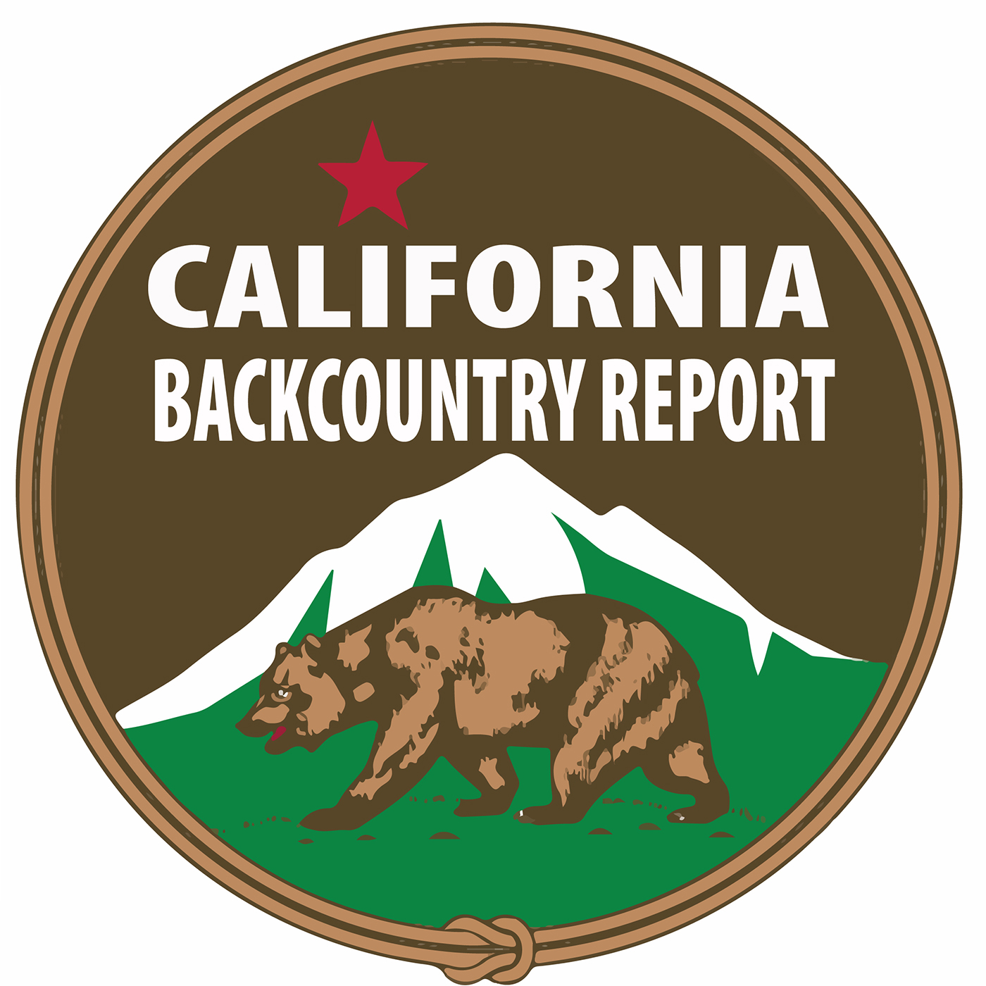 The California Backcountry Report